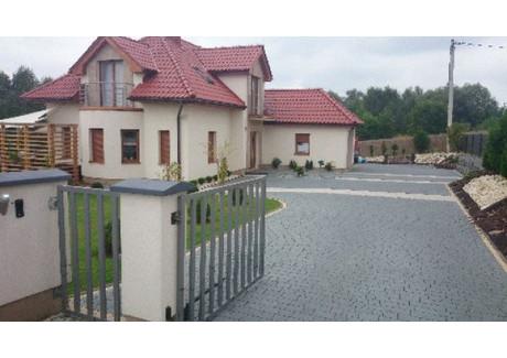 Dom na sprzedaż - Szczygłów, Biskupice (gm.), Wielicki (pow.), 180 m², 960 000 PLN, NET-4657