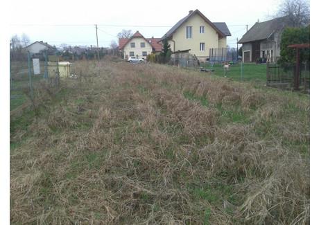 Działka na sprzedaż - Szarów, Kłaj (gm.), Wielicki (pow.), 1000 m², 85 000 PLN, NET-3658