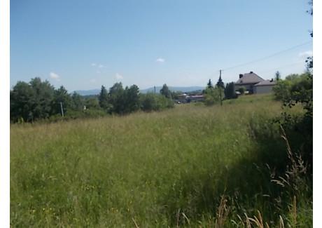 Działka na sprzedaż - Siepraw, Siepraw (gm.), Myślenicki (pow.), 800 m², 68 000 PLN, NET-4493