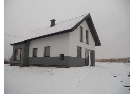 Dom na sprzedaż - Myślenice, Myślenice (gm.), Myślenicki (pow.), 152 m², 420 000 PLN, NET-m783