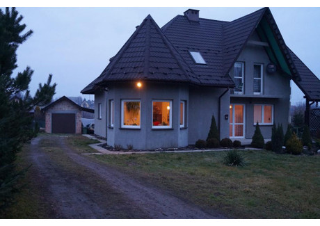 Dom na sprzedaż - Dobczyce, Dobczyce (gm.), Myślenicki (pow.), 160 m², 640 000 PLN, NET-m737