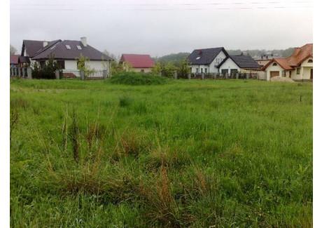 Działka na sprzedaż - Głogoczów, Myślenice (gm.), Myślenicki (pow.), 1747 m², 190 000 PLN, NET-m778