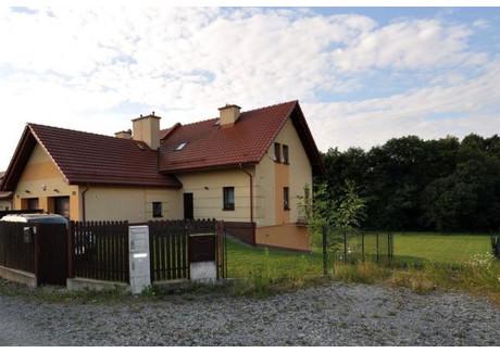 Dom na sprzedaż - Myślenice, Myślenice (gm.), Myślenicki (pow.), 240 m², 559 000 PLN, NET-m925