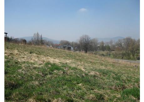 Działka na sprzedaż - Osieczany, Myślenice (gm.), Myślenicki (pow.), 1057 m², 108 000 PLN, NET-m848