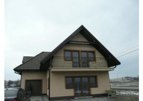 Dom na sprzedaż - Gdów, Gdów (gm.), Wielicki (pow.), 116 m², 390 000 PLN, NET-3726