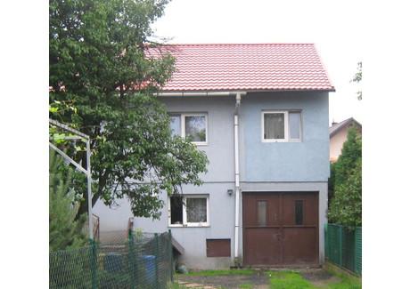 Dom na sprzedaż - Dobczyce, Dobczyce (gm.), Myślenicki (pow.), 155 m², 430 000 PLN, NET-3433