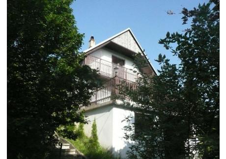 Dom na sprzedaż - Zasań, Myślenice (gm.), Myślenicki (pow.), 100 m², 450 000 PLN, NET-3848