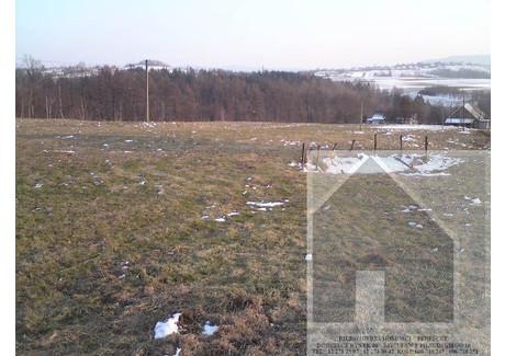 Działka na sprzedaż - Zawada, Myślenice, Myślenicki, 64,92 m², 552 000 PLN, NET-422/1953/OGS