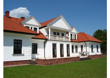 Dom na sprzedaż - Zawada, Myślenice (gm.), Myślenicki (pow.), 1580 m², 25 000 000 PLN, NET-001