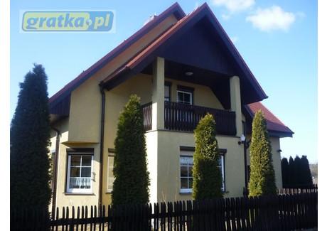 Dom na sprzedaż - Kobylnica, Poznański, 138 m², 850 000 PLN, NET-gds10414559