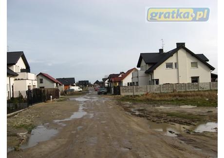 Działka na sprzedaż - Dopiewo, Poznański, 817 m², 112 700 PLN, NET-gzs9133245