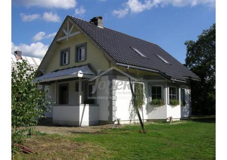 Dom na sprzedaż - Wapienica, Bielsko-Biała, 140 m², 465 000 PLN, NET-OSD237
