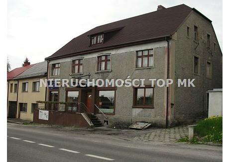 Dom na sprzedaż - Tworków, Krzyżanowice, Raciborski, 350 m², 250 000 PLN, NET-TOP-DS-141