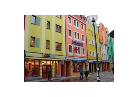 Lokal handlowy do wynajęcia - NMP 5F Stare Miasto, Legnica, 125 m², 3000 PLN, NET-9
