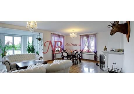 Dom na sprzedaż - Ogrodniki, Białostocki, 286 m², 920 000 PLN, NET-DS.273