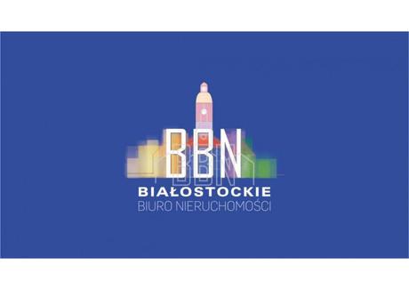 Działka na sprzedaż - Białystok, 1470 m², 142 000 PLN, NET-GS.898