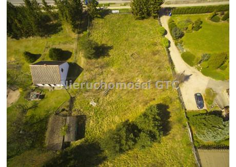 Działka na sprzedaż - Swarożyn, Zabagno, Tczew, Tczewski, 2000 m², 239 000 PLN, NET-GTC-GS-7