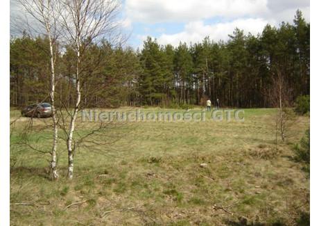 Działka na sprzedaż - Czersk, Chojnicki, 1707 m², 83 643 PLN, NET-GTC-GS-30
