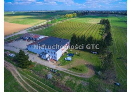 Dom na sprzedaż - Malenin, Tczew, Tczewski, 407,92 m², 299 000 PLN, NET-GTC-DS-2