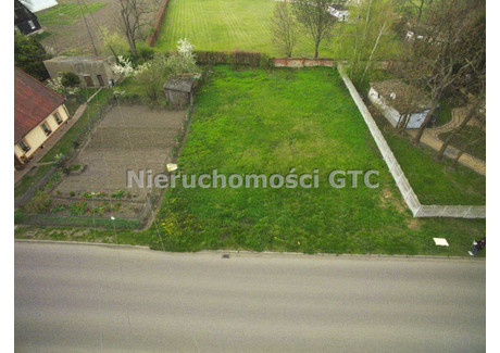 Działka na sprzedaż - Lisewo Malborskie, Lisewo Malborskie, Lichnowy, Malborski, 739 m², 73 900 PLN, NET-GTC-GS-17