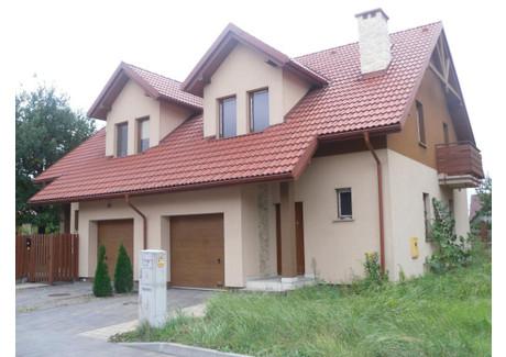 Dom na sprzedaż - Wyżynna Kurdwanów, Podgórze Duchackie, Kraków, 117 m², 580 000 PLN, NET-170