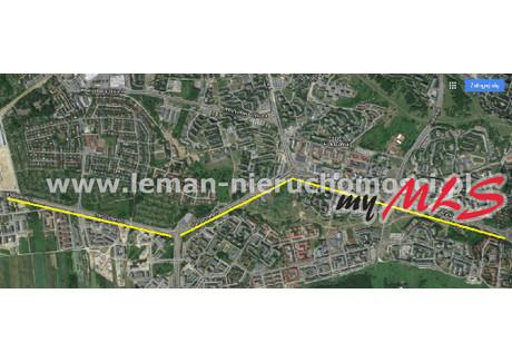 Działka na sprzedaż - Czuby, Lublin, Lublin M., 1503 m², 440 000 PLN, NET-LEM-GS-2660