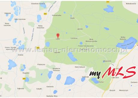 Dom na sprzedaż - Lejno, Sosnowica, Parczewski, 107,4 m², 350 000 PLN, NET-LEM-DS-3317