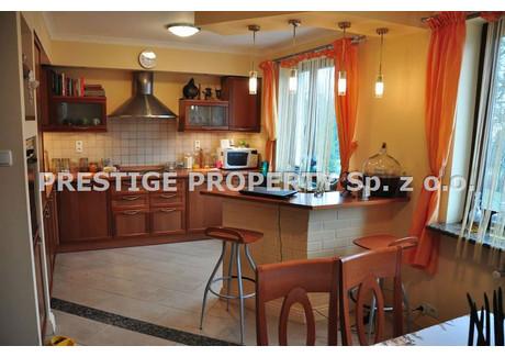 Mieszkanie na sprzedaż - Kwiatów polnych Sławinek, Lublin, Lublin M., 128 m², 530 000 PLN, NET-PRT-MS-63