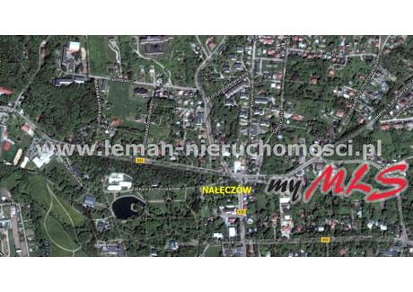 Działka na sprzedaż - Nałęczów, Puławski, 3088 m², 550 000 PLN, NET-LEM-GS-2538-1