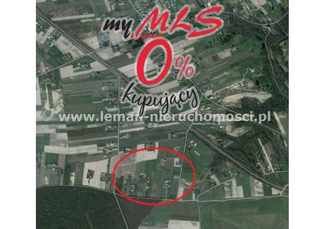 Działka na sprzedaż - Motycz, Konopnica, Lubelski, 4288 m², 343 040 PLN, NET-LEM-GS-6279-1