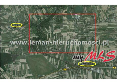 Działka na sprzedaż - Motycz, Konopnica, Lubelski, 3997 m², 70 000 PLN, NET-LEM-GS-5811