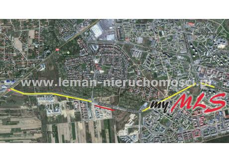 Działka na sprzedaż - Os. Widok, Czuby, Lublin, Lublin M., 1505 m², 440 000 PLN, NET-LEM-GS-2661
