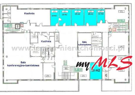 Biuro do wynajęcia - Głusk, Abramowice, Lublin, Lublin M., 48 m², 2000 PLN, NET-LEM-LW-6497