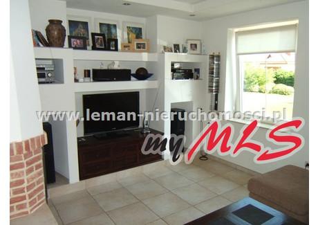 Dom na sprzedaż - Niedrzwica Duża, Lubelski, 220 m², 1 099 000 PLN, NET-LEM-DS-1096