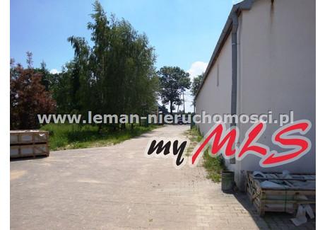 Magazyn na sprzedaż - Kolonia Świdnik Mały, Wólka, Lubelski, 1900 m², 4 500 000 PLN, NET-LEM-HS-4169