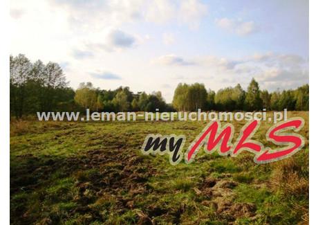 Działka na sprzedaż - Nowy Staw, Niemce, Lubelski, 19 000 m², 141 000 PLN, NET-LEM-GS-5873