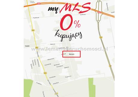 Działka na sprzedaż - Marysin, Jastków, Lubelski, 36 736 m², 6 612 480 PLN, NET-LEM-GS-6040