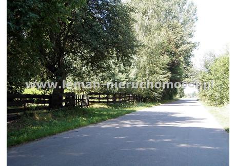 Działka na sprzedaż - Wólka Krasienińska, Kamionka, Lubartowski, 1600 m², 69 000 PLN, NET-LEM-GS-6131