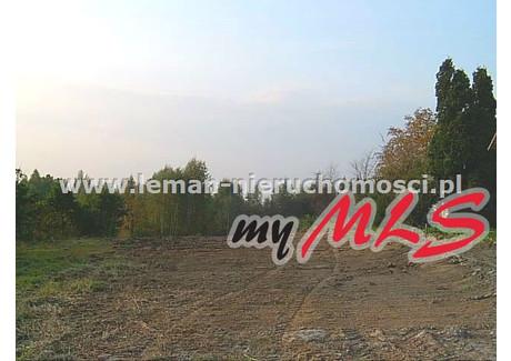 Działka na sprzedaż - Motycz, Konopnica, Lubelski, 3000 m², 150 000 PLN, NET-LEM-GS-2685