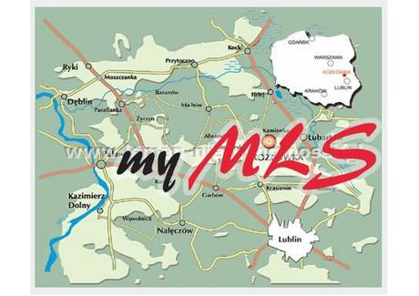 Działka na sprzedaż - Kozłówka, Kamionka, Lubartowski, 5067 m², 119 000 PLN, NET-LEM-GS-2765