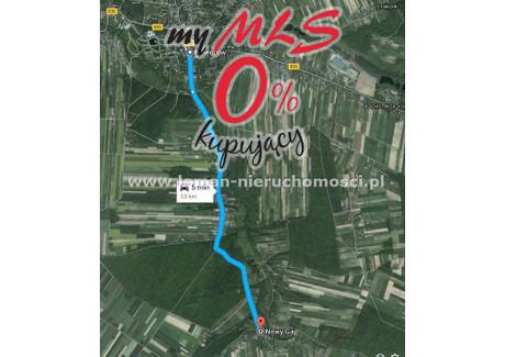 Działka na sprzedaż - Nałęczów, Puławski, 3276 m², 78 630 PLN, NET-LEM-GS-6476