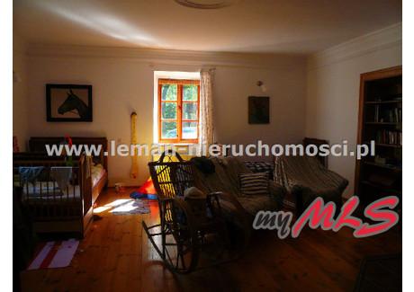 Dom do wynajęcia - Choiny, Rybczewice, Świdnicki, 300 m², 4000 PLN, NET-LEM-DW-5387