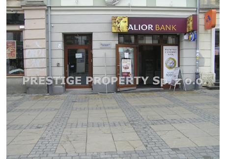 Lokal usługowy do wynajęcia - Krakowskie Przedmieście Centrum, Śródmieście, Lublin, Lublin M., 150 m², 7900 PLN, NET-PRT-LW-76