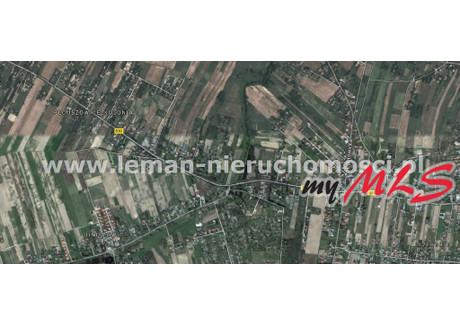Działka na sprzedaż - Uniszowice, Konopnica, Lubelski, 5200 m², 499 000 PLN, NET-LEM-GS-1023