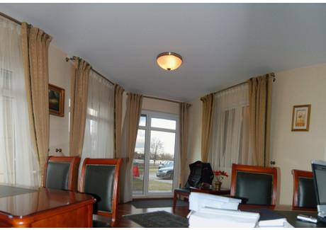Lokal usługowy na sprzedaż - Al. Wilanowska Wilanów, Warszawa, 84 m², 890 000 PLN, NET-1466