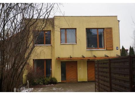 Dom na sprzedaż - Willowa Konstancin-Jeziorna, Piaseczyński, 214 m², 990 000 PLN, NET-1956