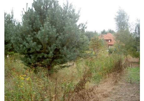 Działka na sprzedaż - Grzybowska Parcela Oborska, Konstancin-Jeziorna, Piaseczyński, 1303 m², 499 000 PLN, NET-1342