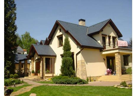 Dom na sprzedaż - Pilawa Zalesie, Piaseczno, Piaseczyński, 471 m², 2 985 000 PLN, NET-773