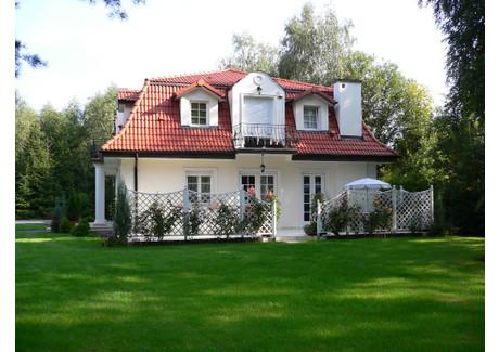 Dom do wynajęcia - Bazaltowa Czarnów, Konstancin-Jeziorna, Piaseczyński, 412 m², 7000 PLN, NET-1216