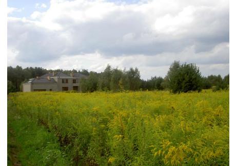 Działka na sprzedaż - Prawdziwka Kierszek, Konstancin-Jeziorna, Piaseczyński, 2926 m², 1 400 000 PLN, NET-844
